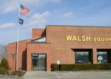 Walsh Equipment
